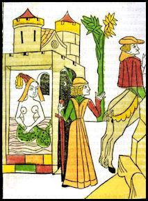 Мелюзина. 1478