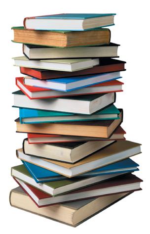 Семёрка или лучшие книги эстафеты