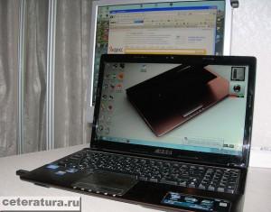 Ноутбук или стационарный компьютер?